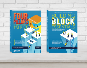 Four Pillars of Employable Talent & Building Block Essentials