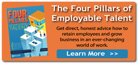 The Four Pillars of Employable Talent