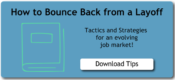 How to Bounce Back from a Layoff