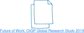 Future of Work: OIGP Global Research Study 2017