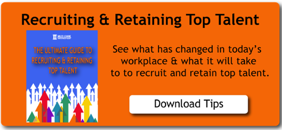 The Ultimate Guide to Recruiting & Retaining Top Talent